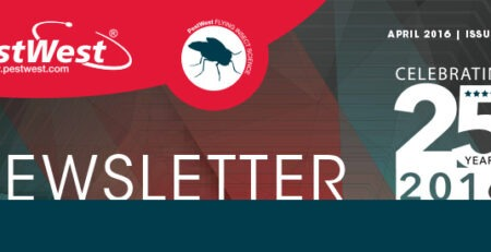 PestWest Newsletter 10