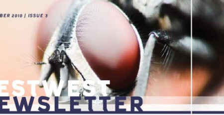 PestWest UK Newsletter Issue 3