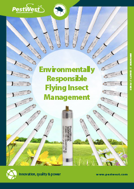 Environmentally Responsible Flying Insect Management