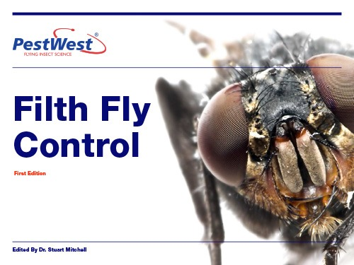 Filth Fly Control iBook