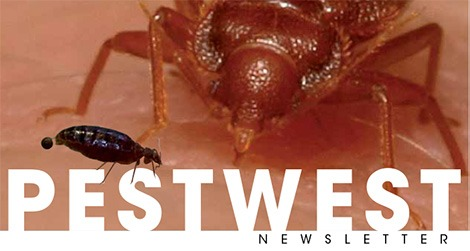 PestWest USA Newsletter Issue 10