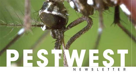 PestWest USA Newsletter Issue 11