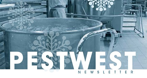 PestWest USA Newsletter Issue 12