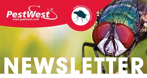 PestWest USA Newsletter Issue 17