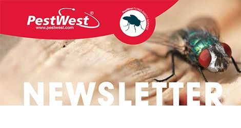 PestWest USA Newsletter Issue 18