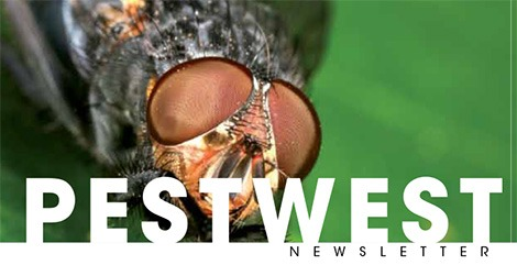 PestWest USA Newsletter Issue 5