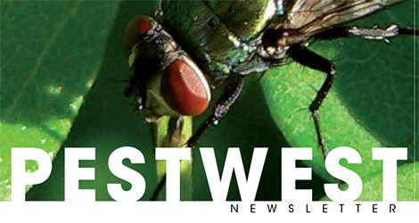 PestWest USA Newsletter Issue 6
