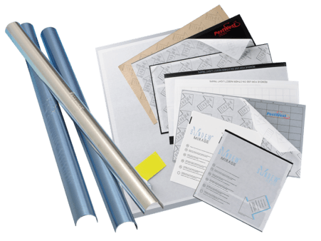 Glue Boards and Reflectobakt® Sleeves