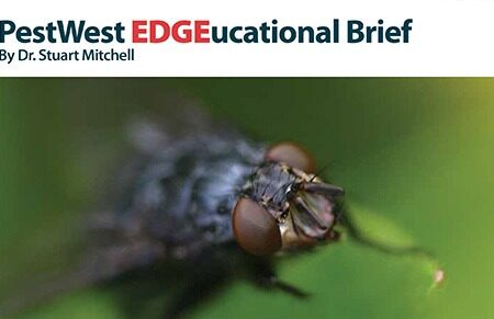 PestWest EDGEucational Brief January 2014