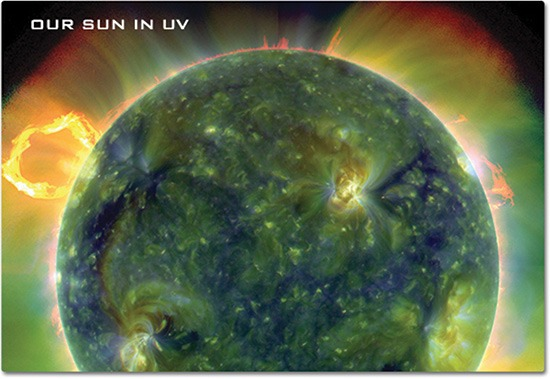what is uv rays from the sun