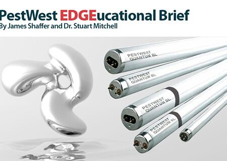 PestWest EDGEucational Brief - 03.2014