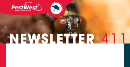 PestWest USA Newsletter Issue 20