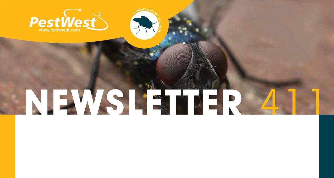 PestWest USA Newsletter Issue 21