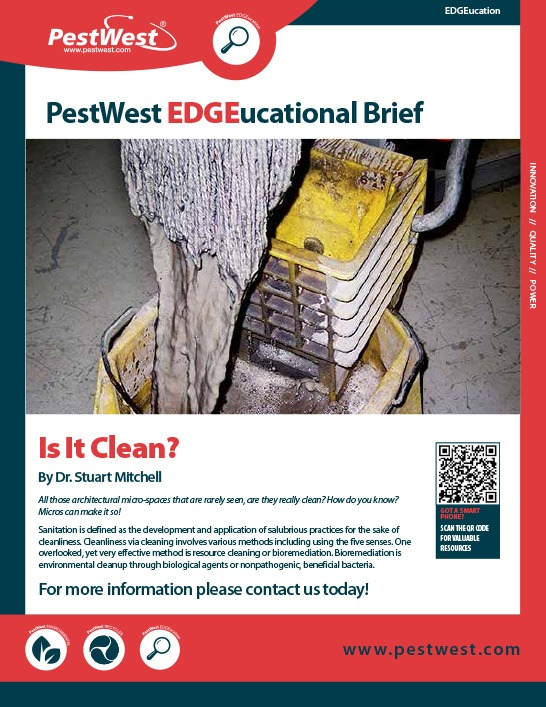 PestWest EDGEucational Brief