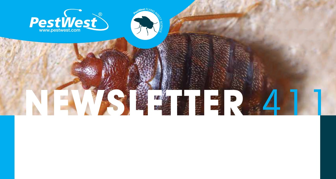 PestWest USA Newsletter Issue 22
