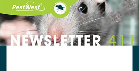 PestWest USA Newsletter Issue 23