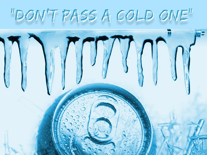 Don't Pass A Cold One When It Comes to Fluorescent Lamps! - PestWest EDGEucational Brief - 10.2014