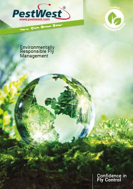 PestWest Environmentally responsible fly control