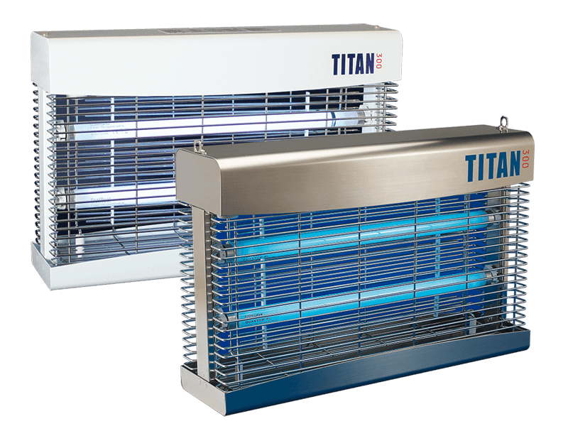Titan 300 – PestWest Electronics