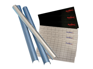 Sticky Boards & Reflectobakt® Sleeves - PestWest Electronics
