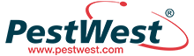 PestWest Electronics logo